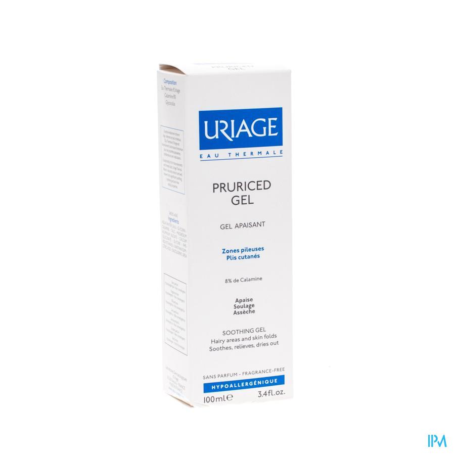 Uriage Pruriced Gel (100ml)