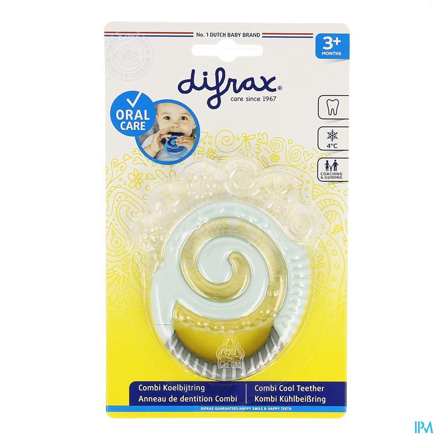 Difrax koelbijtring