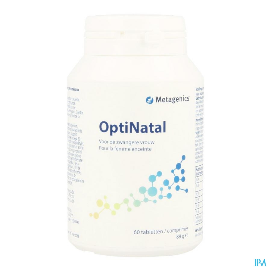 Optinatal (60 tabletten)