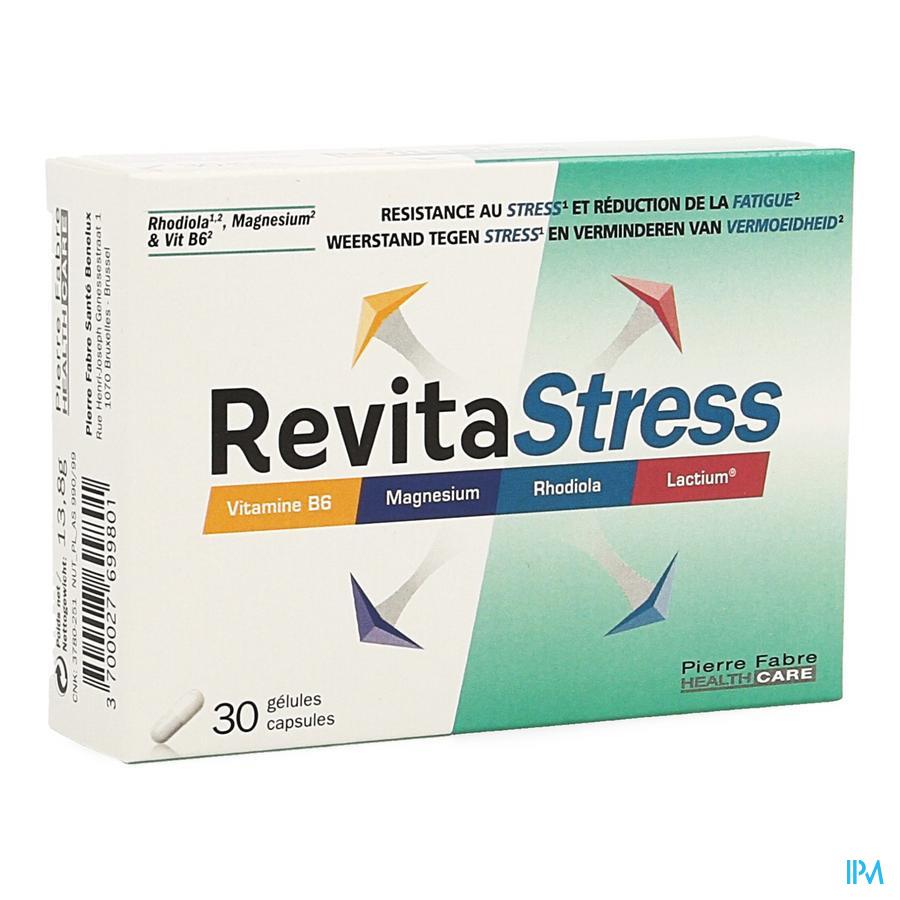 Revitastress (30 capsules)