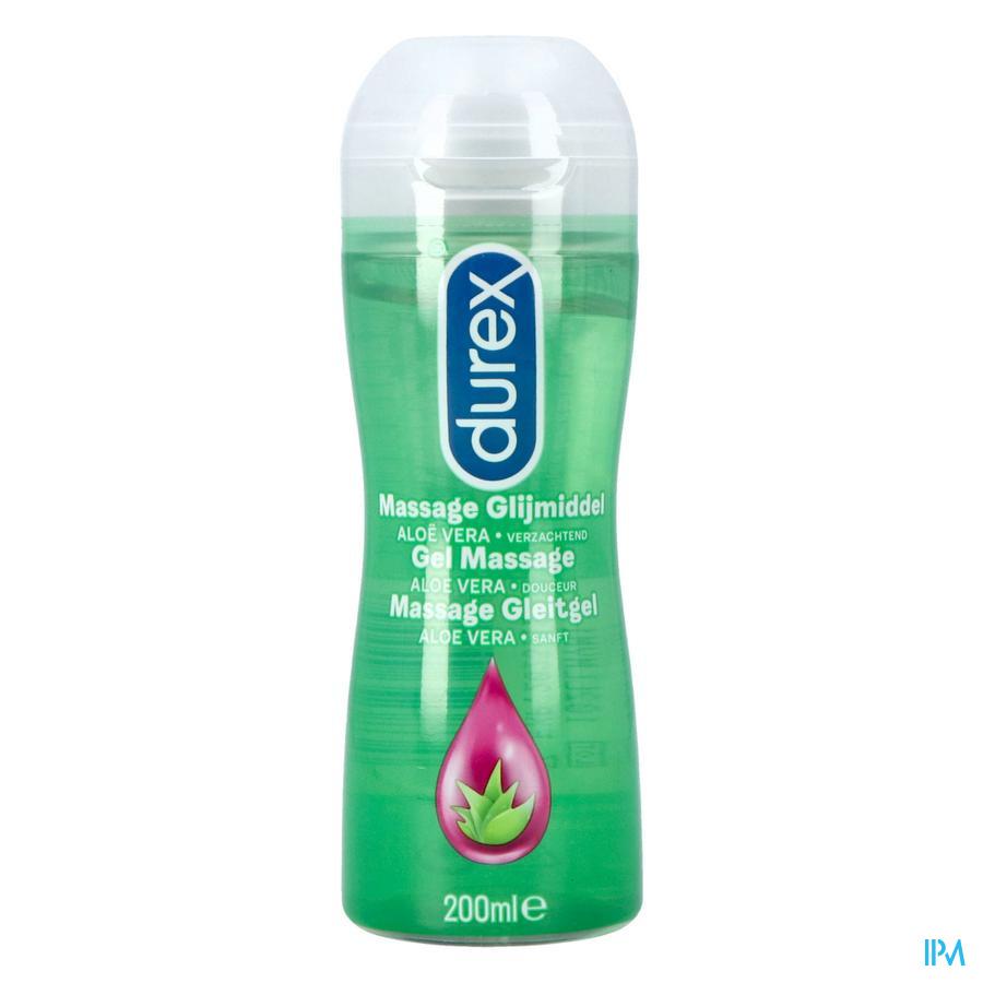 Durex Play Gel Massage 200ml