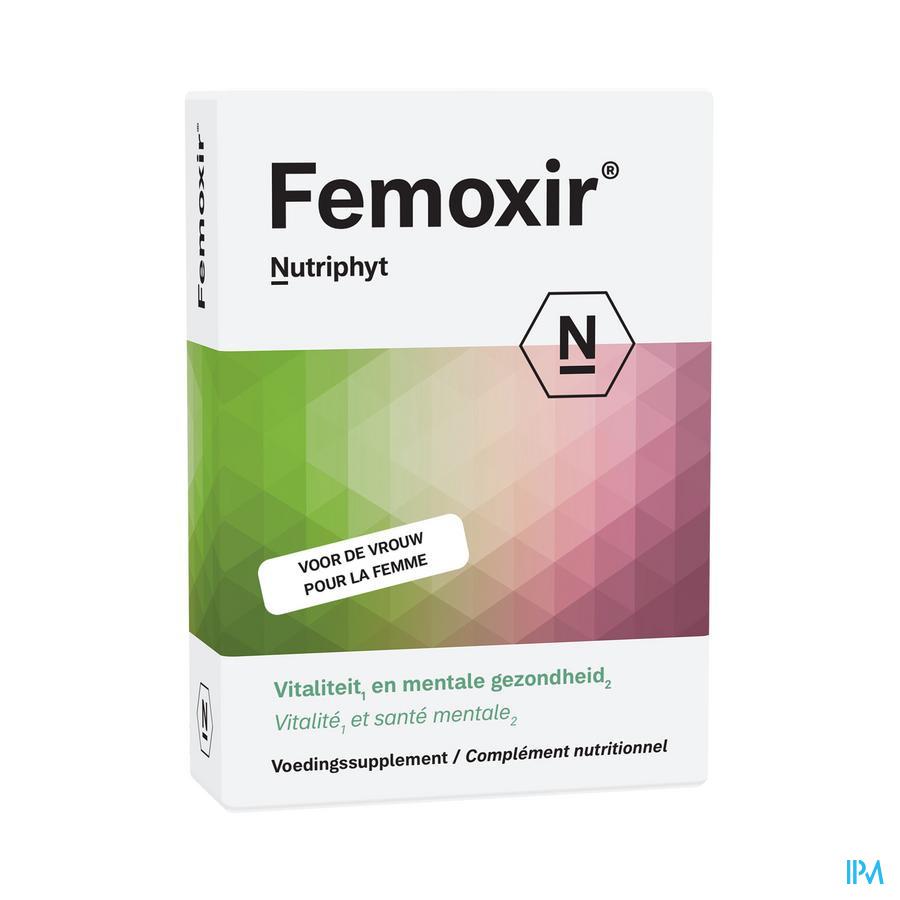 Femoxir 850mg