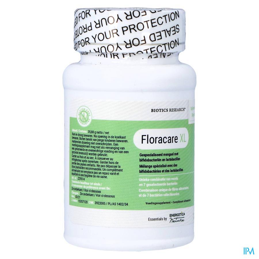 Bio-Floracare XL Biotics