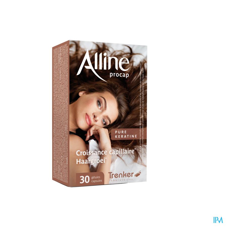 Alline Procap / 30 capsules
