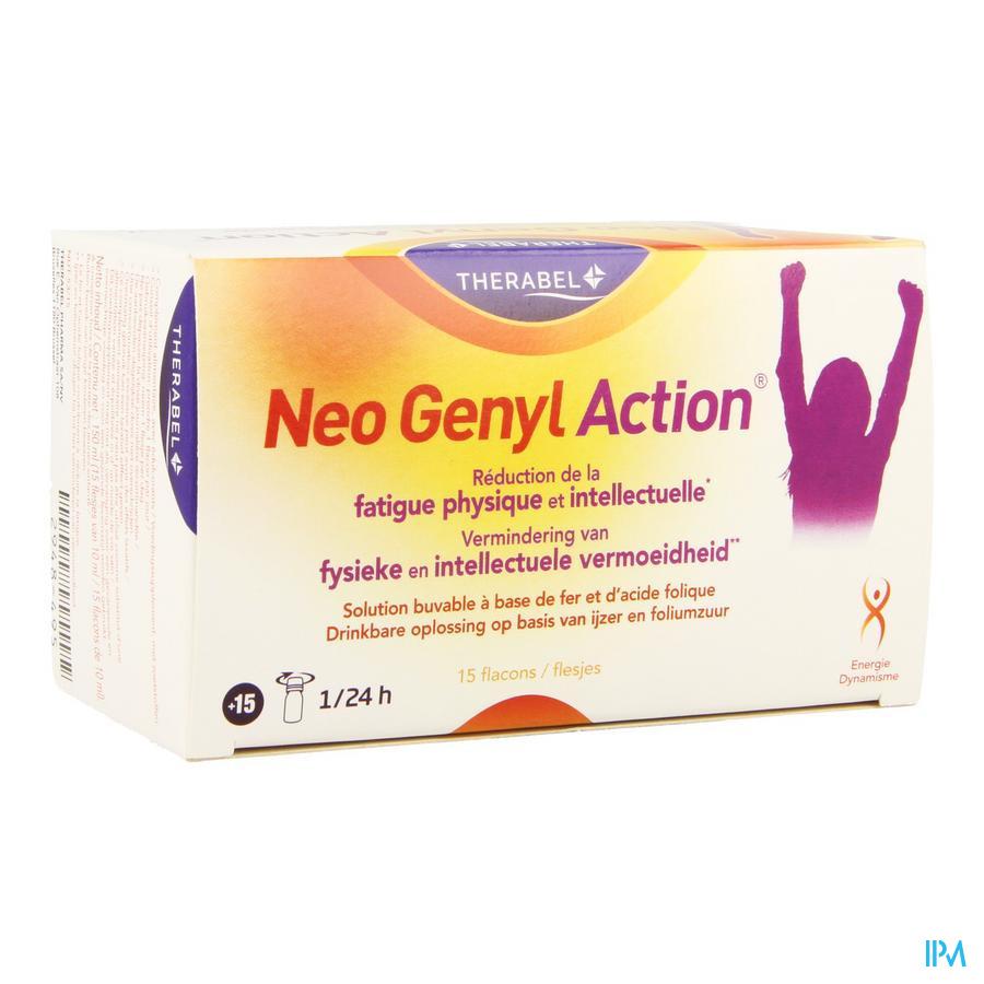 Neo-Genyl action