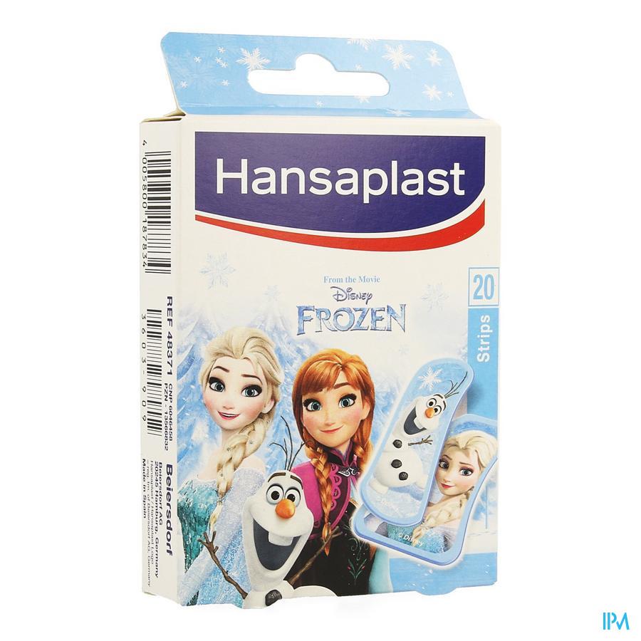 Hansaplast Pleisters Frozen 20 stuks