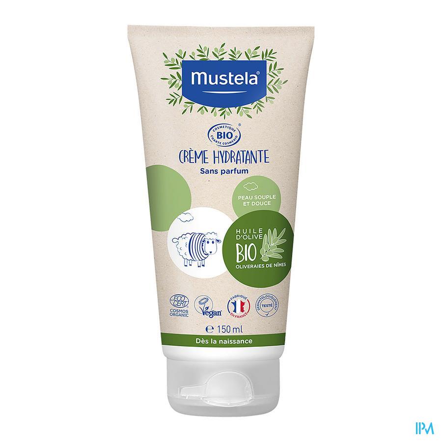Mustela Bio Hydraterende creme (150ml)