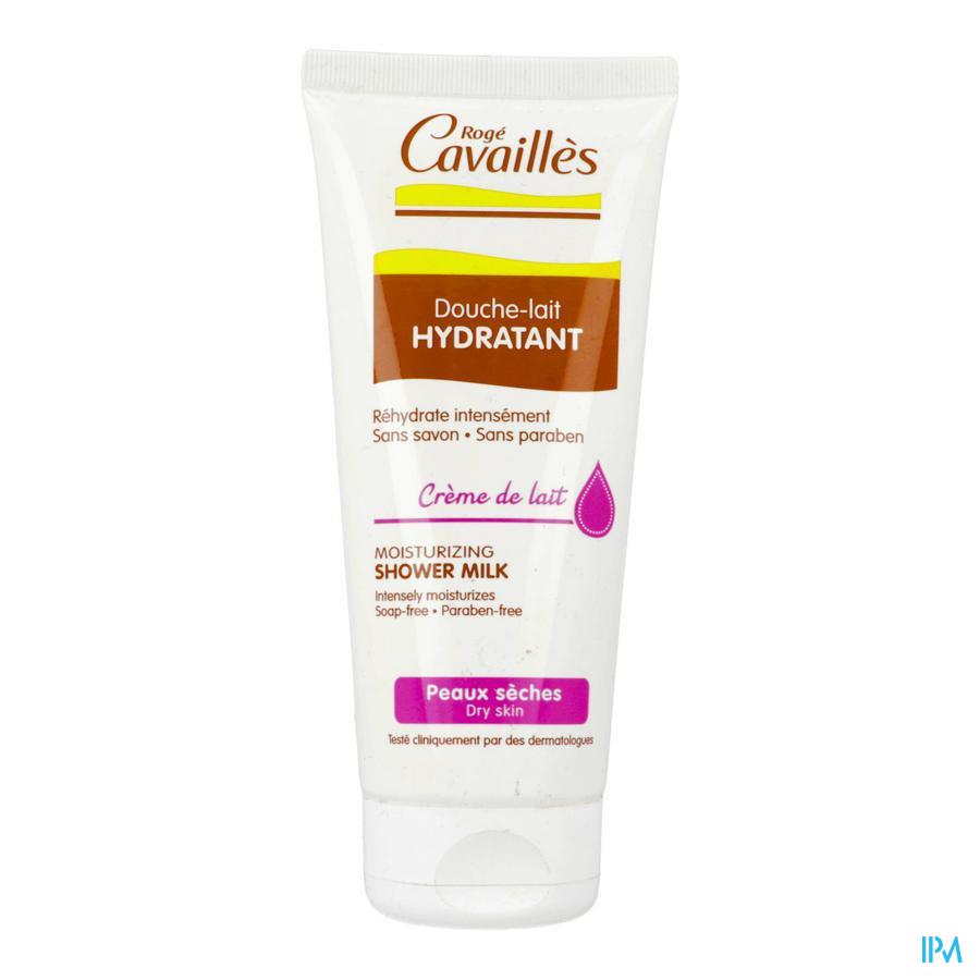 Rogé Cavaillès hydraterende douchemelk 200 ml