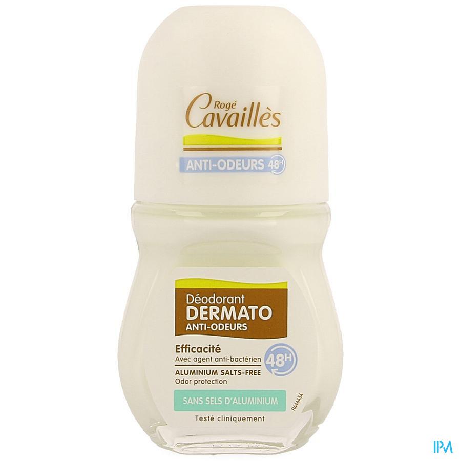 Rogé Cavaillès dermatologische verzorgende deo roll-on 50 ml