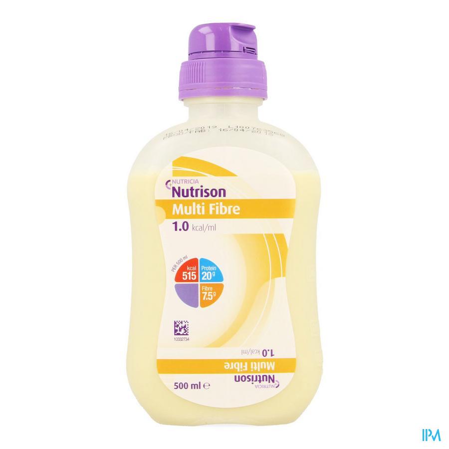 Nutrison Multi Fibre 500 ml