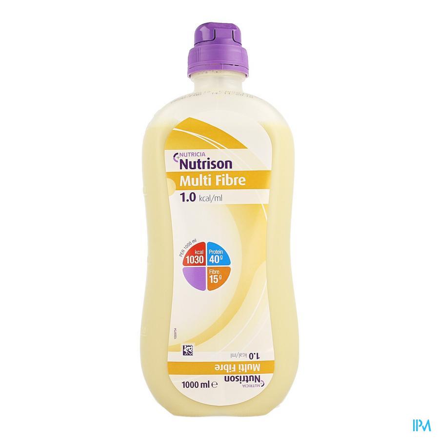Nutrison Multi Fibre 1000 ml