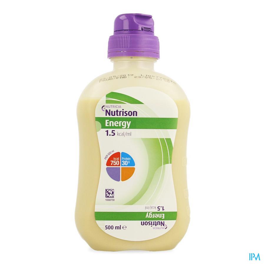 Nutrison Energy 500 ml