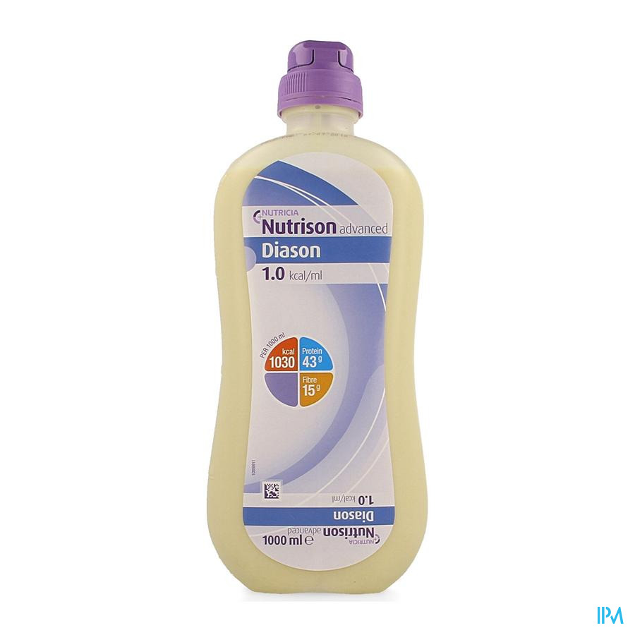 Nutrison Advanced Diason 1000 ml