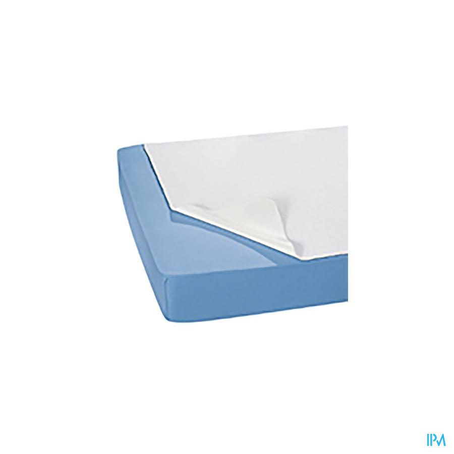 matrasbeschermer PVC 75 x 100 cm Suprima 3014