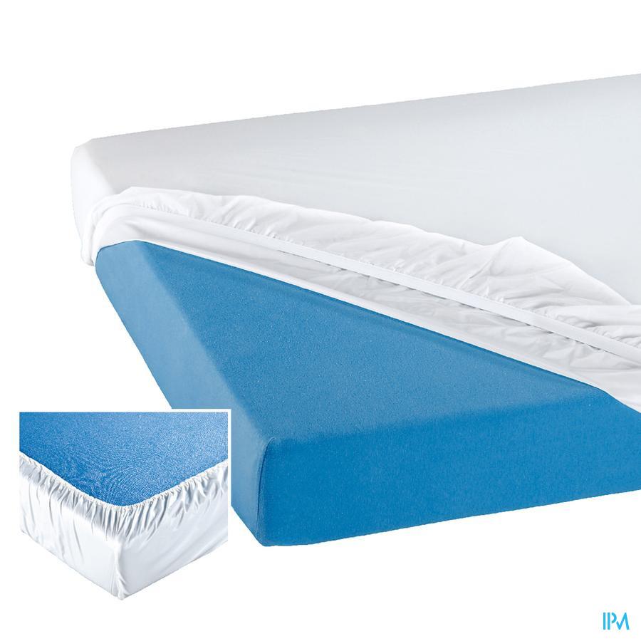 matrasovertrek PVC  100x200cm Suprima 3066
