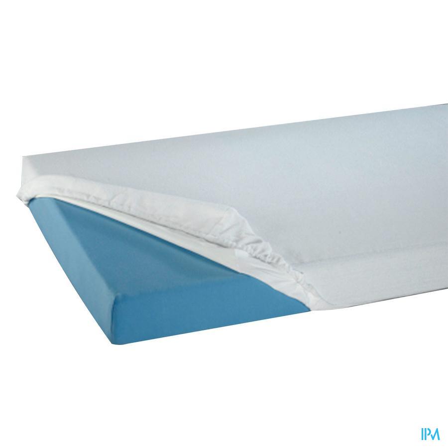 matrasovertrek PVC + Frotte 100 x 200 cm Suprima 3067