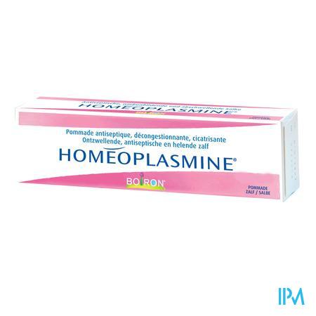 Homeoplasmine (40g)