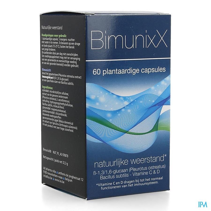Bimunixx (60 capsules)