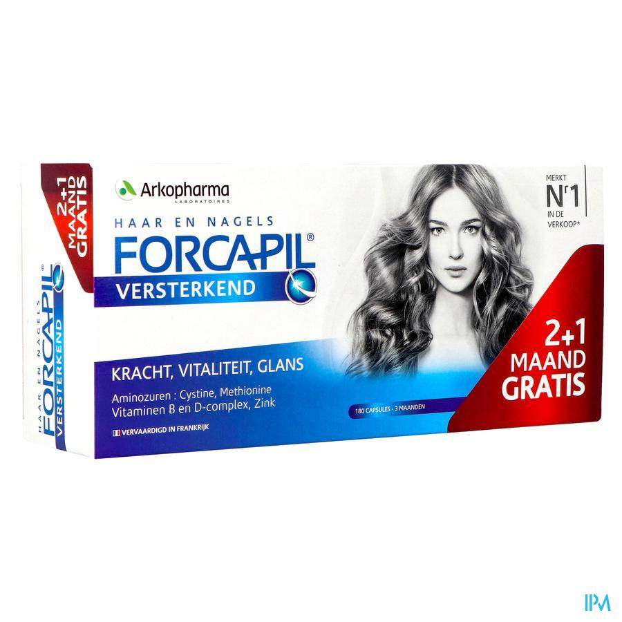 Forcapil / 3 maanden