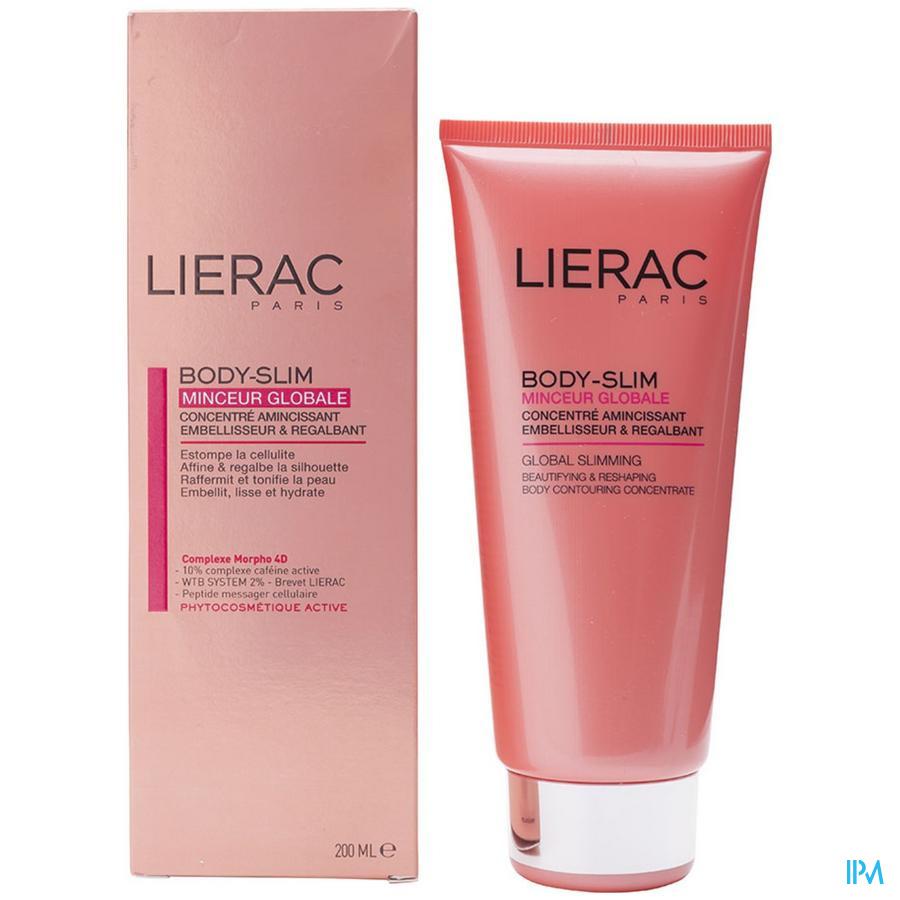 Lierac Body Slim Concentraat (200 ml)