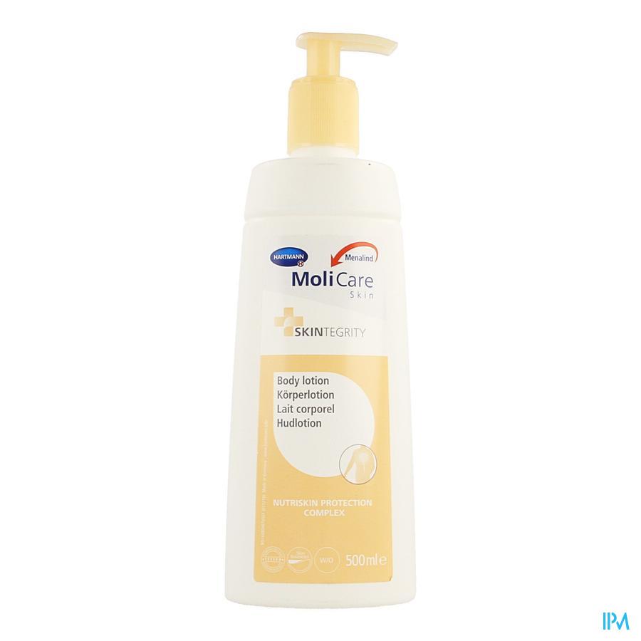 Menalind Molicare skin  Bodylotion 500 ml