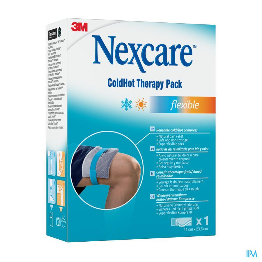 Nexcare ColdHot superflexibel pack (10x26cm)