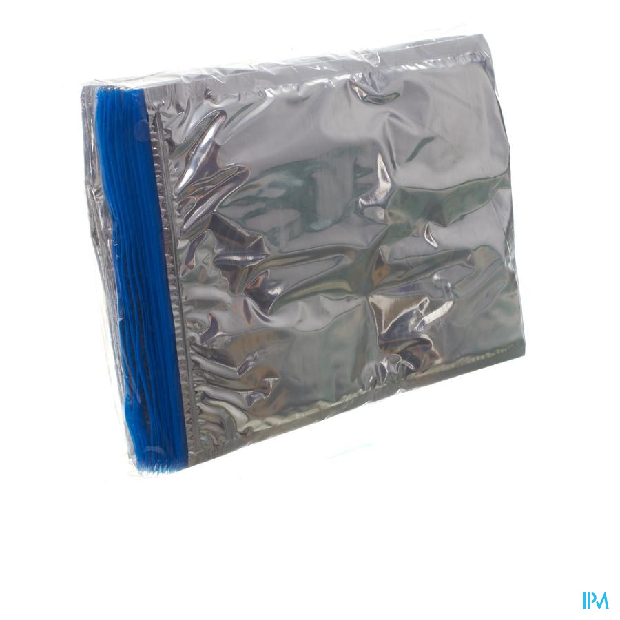 Zakje isothermisch voor medicijnen 40 zakjes