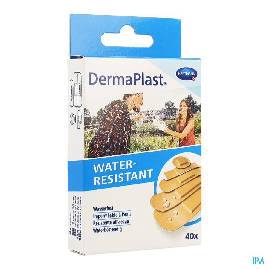 Dermaplast Water-resistant 5 maten