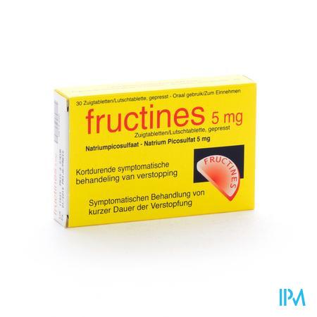 Fructines Vichy
