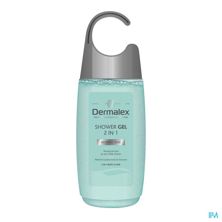Dermalex Douchegel 2in1 (250ml)