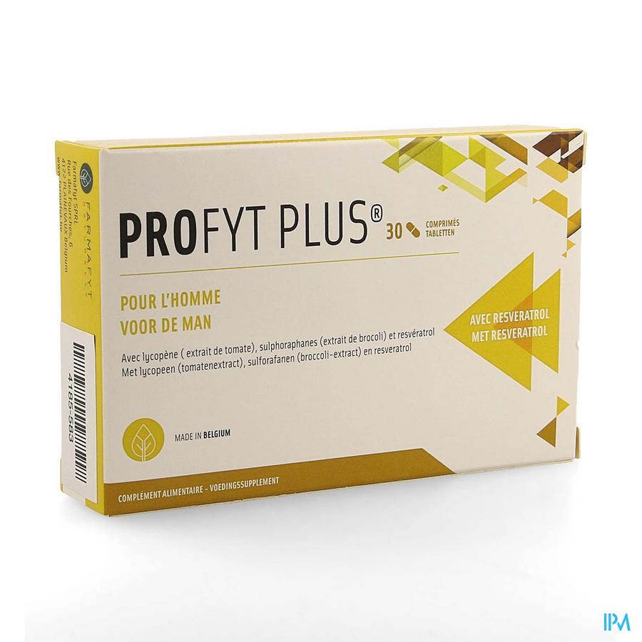 Profyt Plus (30 tabletten)