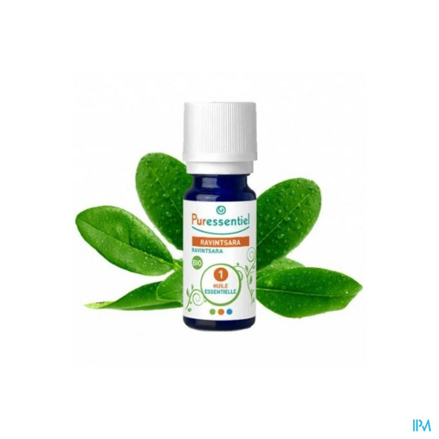 Puressentiel essentiële olie ravintsara (10ml)
