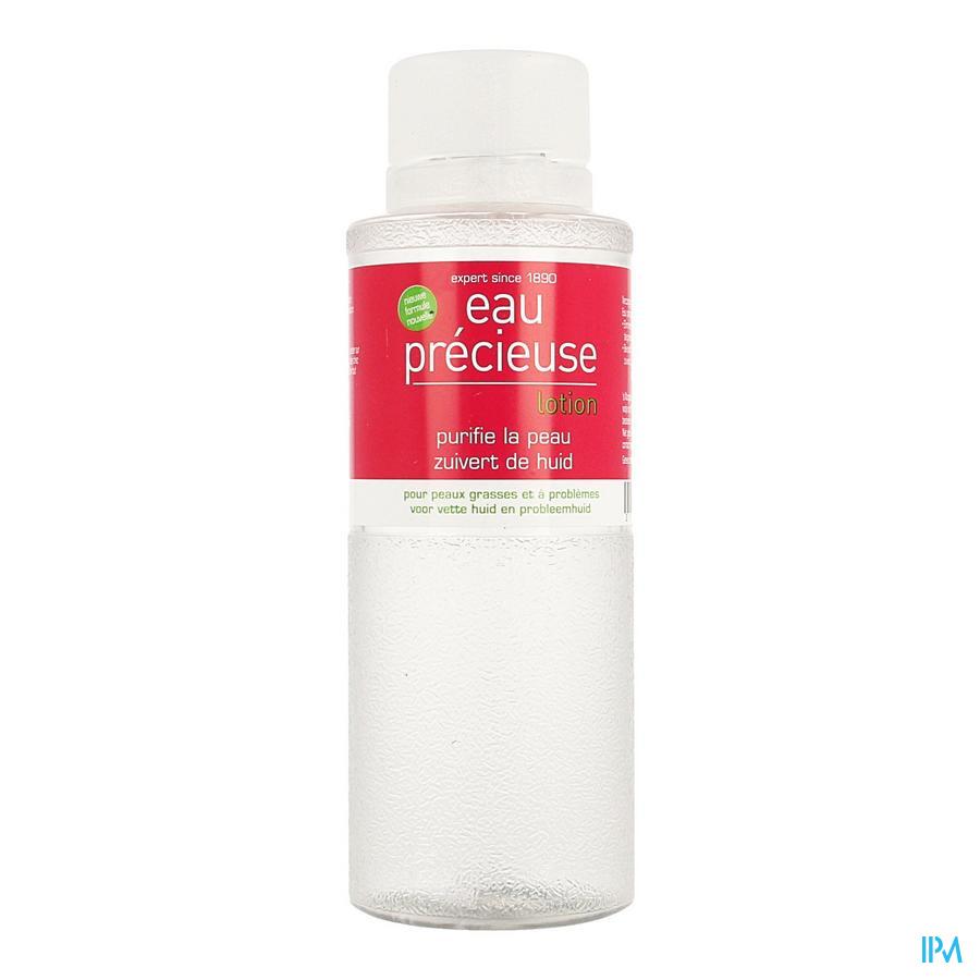 Eau Précieuse Lotion (375 ml)