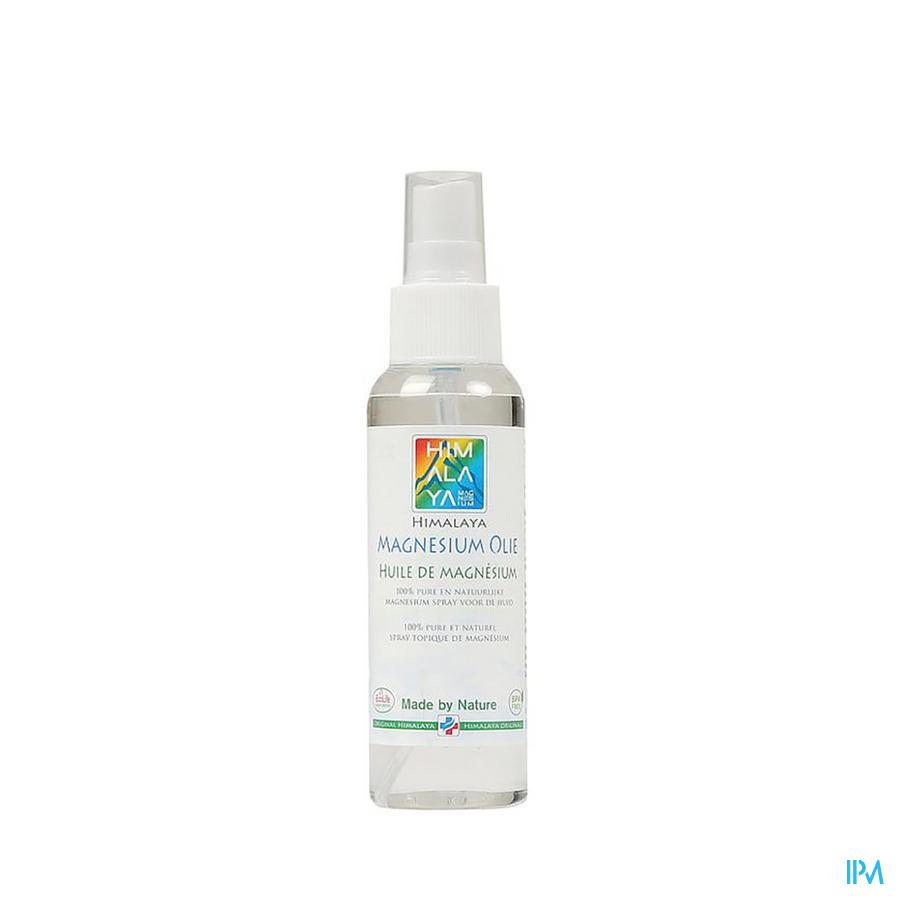 Magnesium Olie Spray