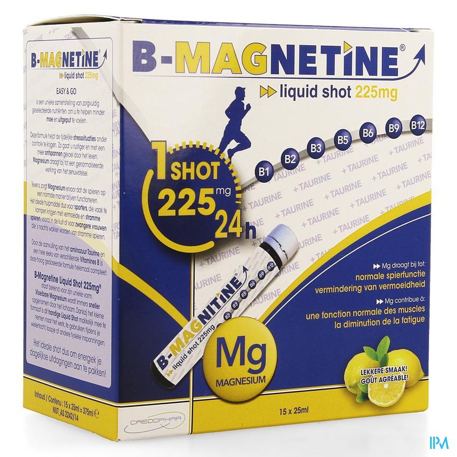 B-Magnetine (15x25ml)