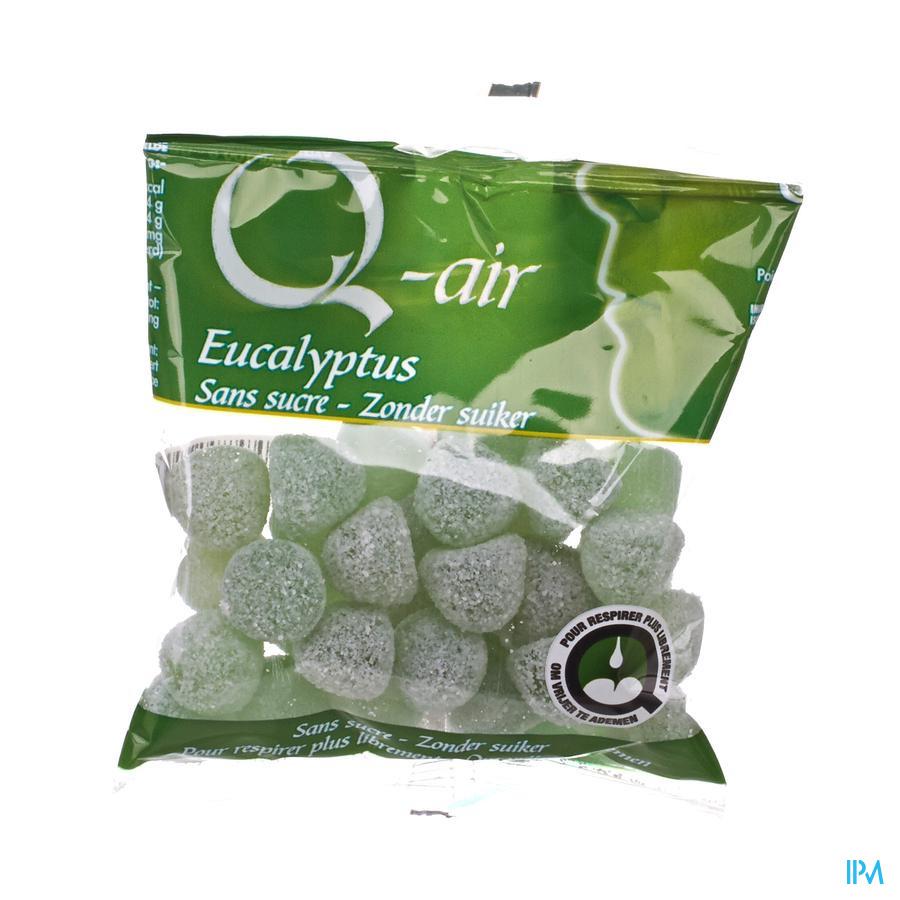 Q-Air Eucalyptus zonder suiker