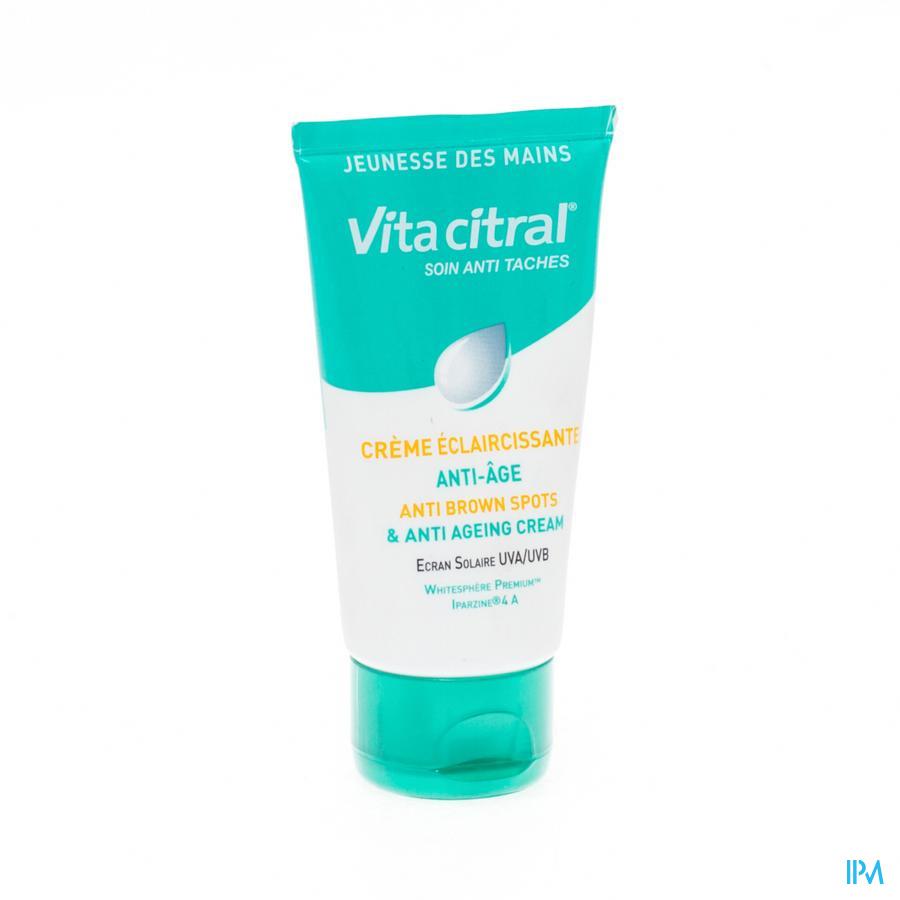 Vita Citral Handcreme anti-aging (75 ml)