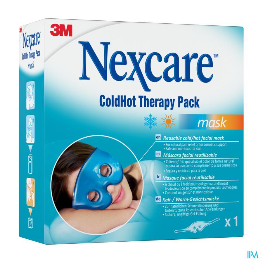 Nexcare ColdHot Cold Gezichtsmasker Gel