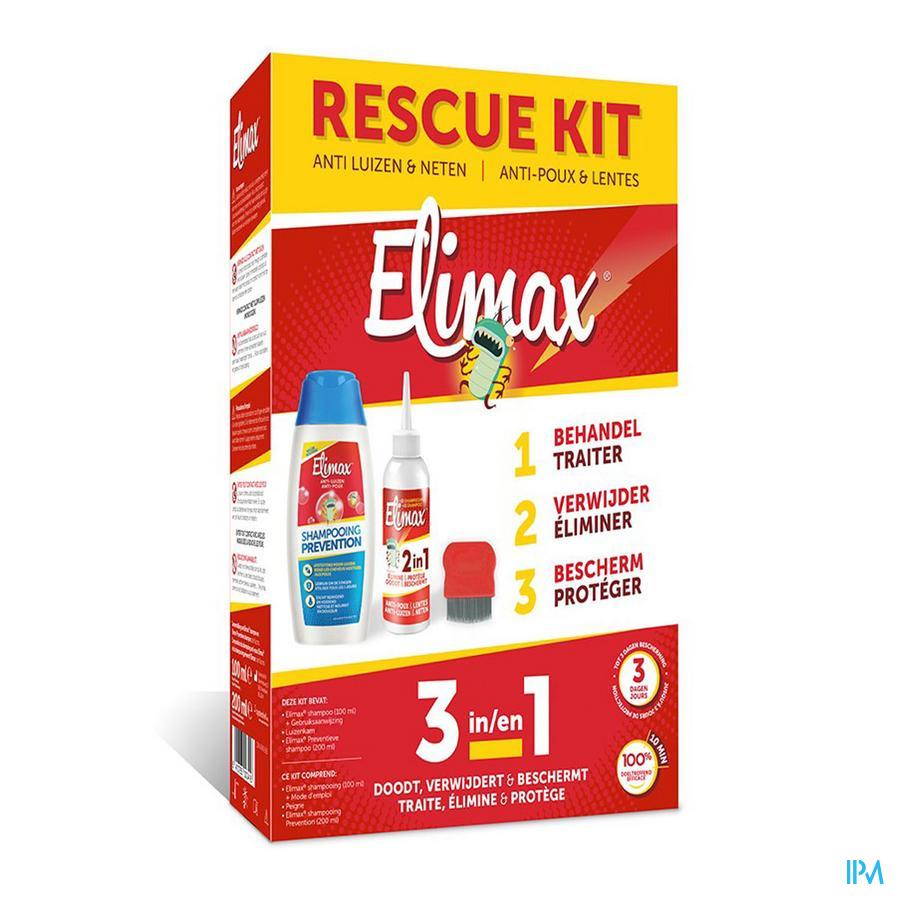 Elimax rescue kit