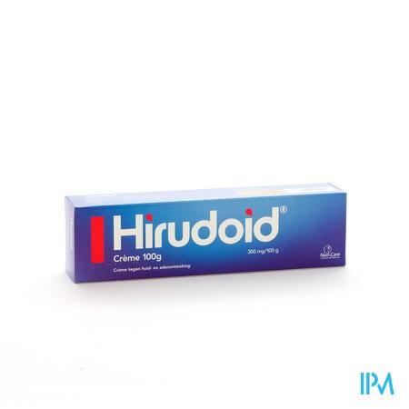 Hirudoid crème / 100 g