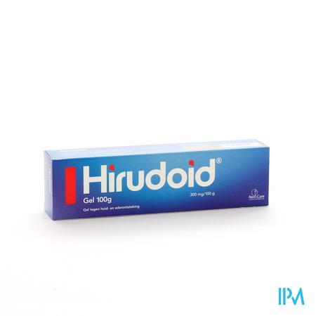 Hirudoid gel / 100 g