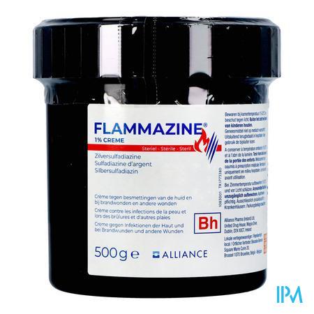 Flammazine (500g)