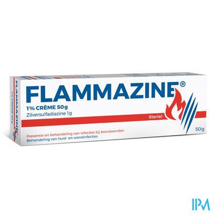 Flammazine tube 50g
