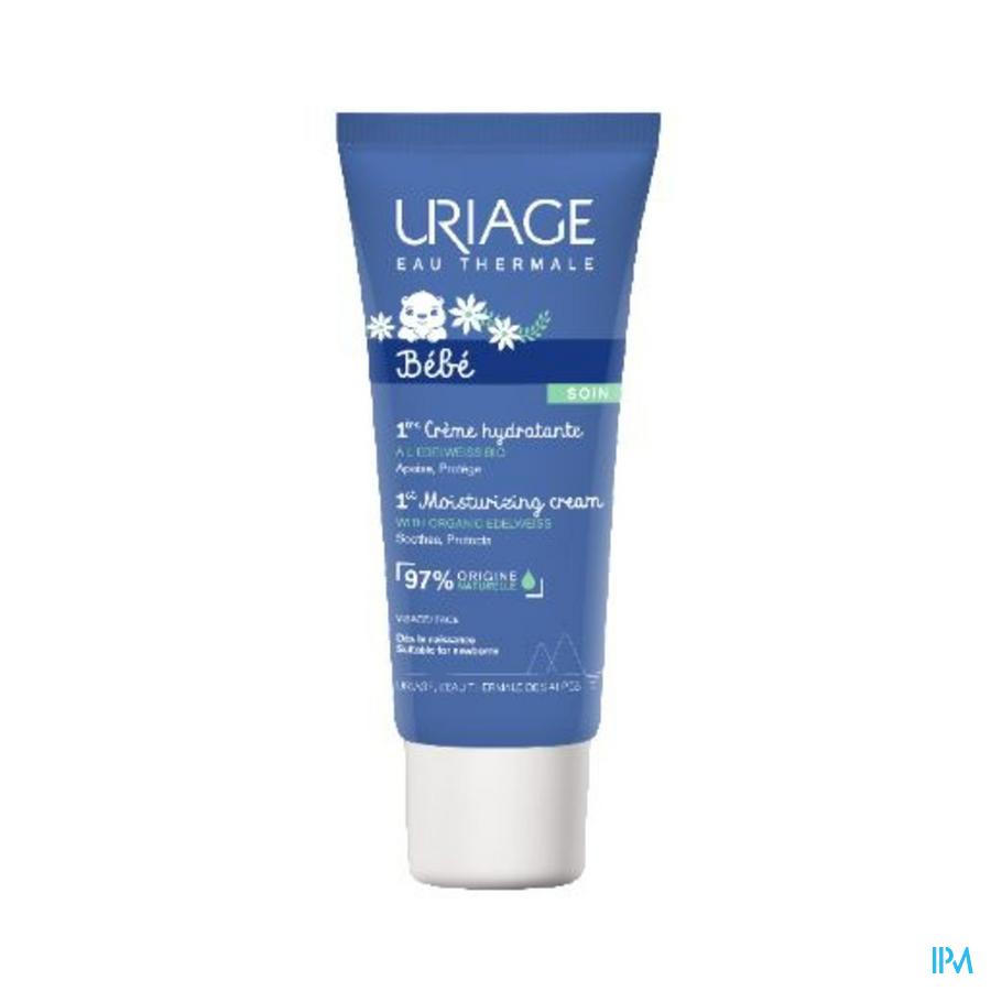 Uriage Baby Hyraterende Creme (40ml)