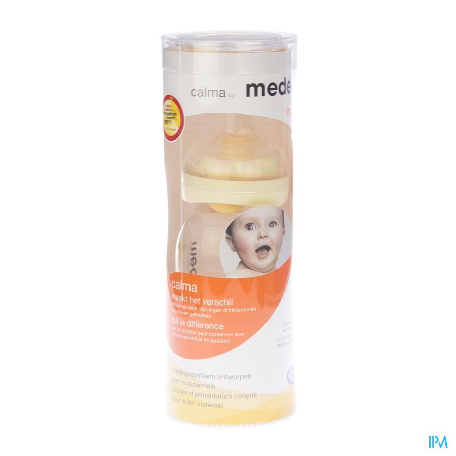 Calma fles voor moedermelk (150ml)
