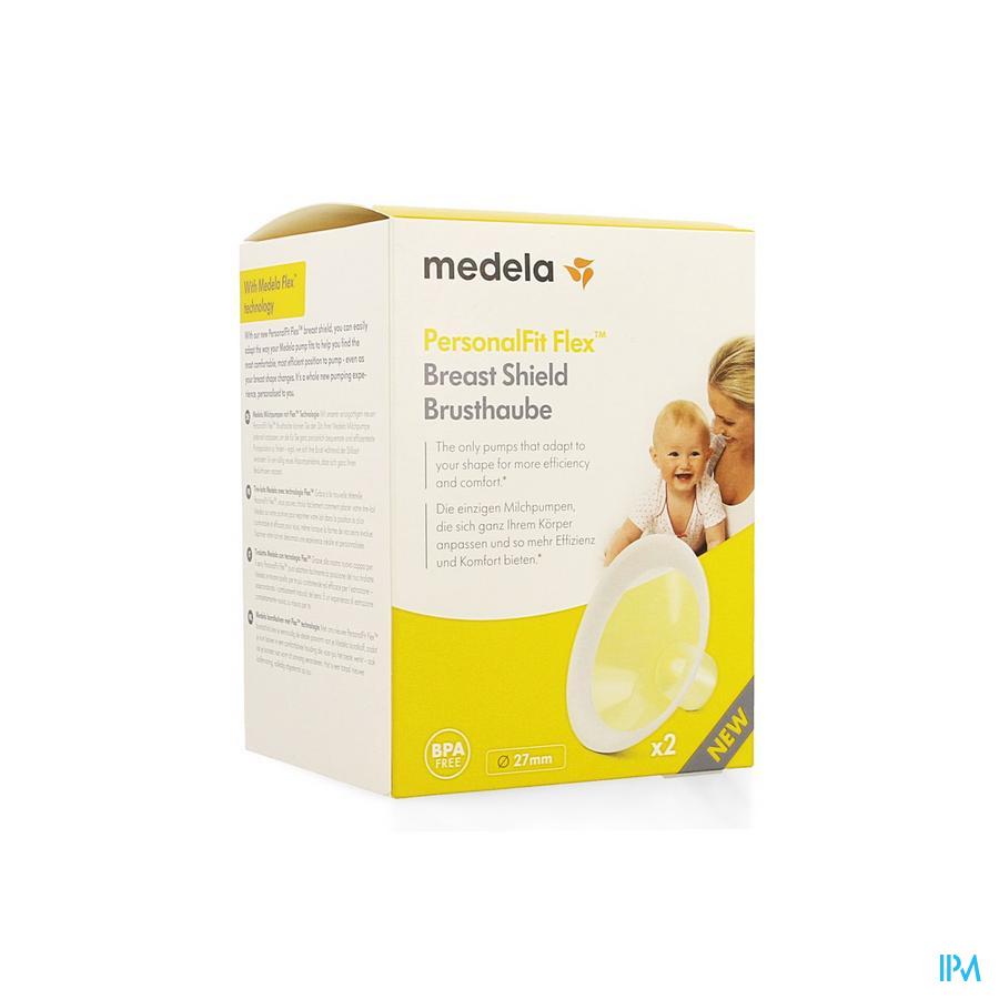 Medela Borstschild Flex Large  (27 mm)
