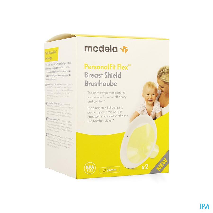 Medela Borstschild Flex Medium  (24 mm)