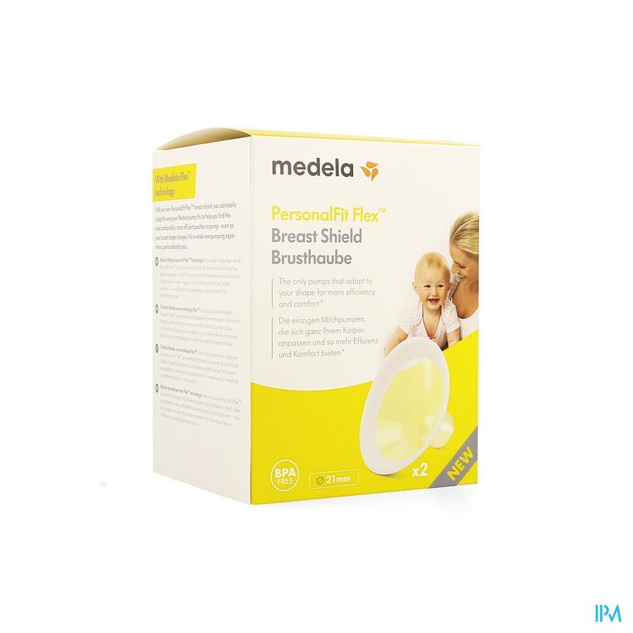 Medela Borstschild Flex Small (21 mm)