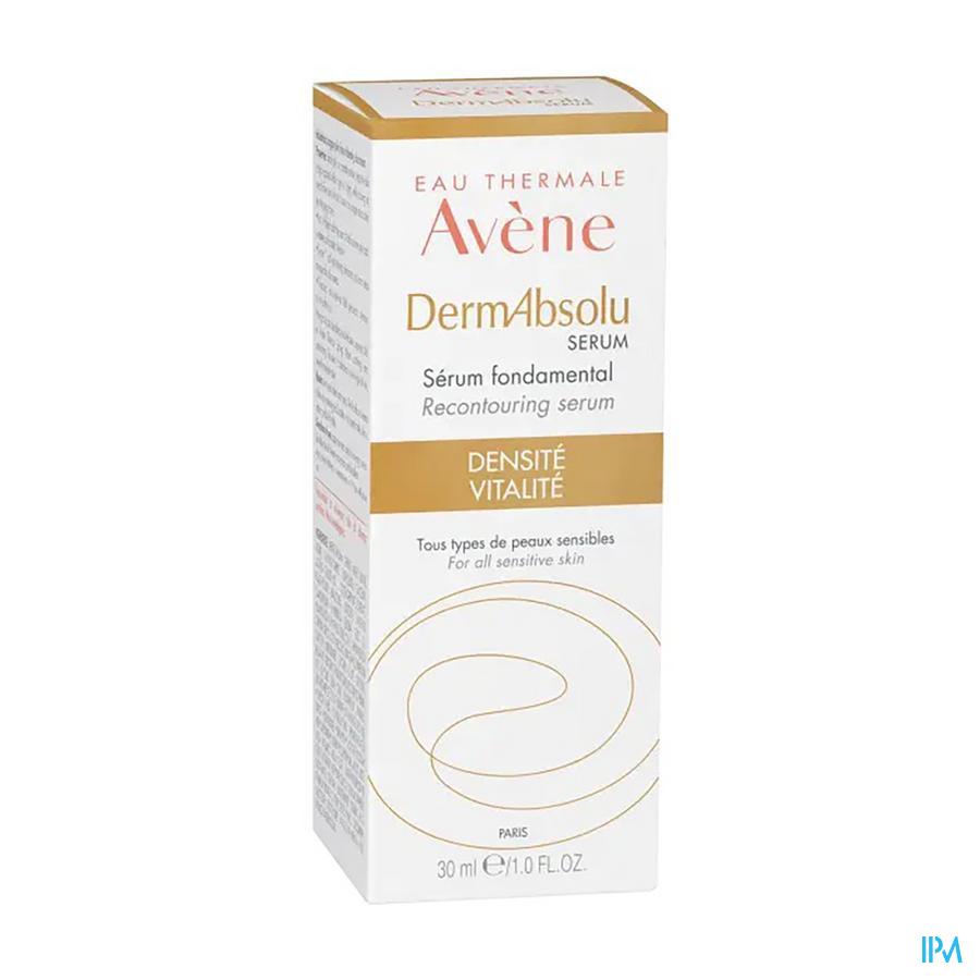 Avène Dermabsolu Fundamenteel Serum 30 ml
