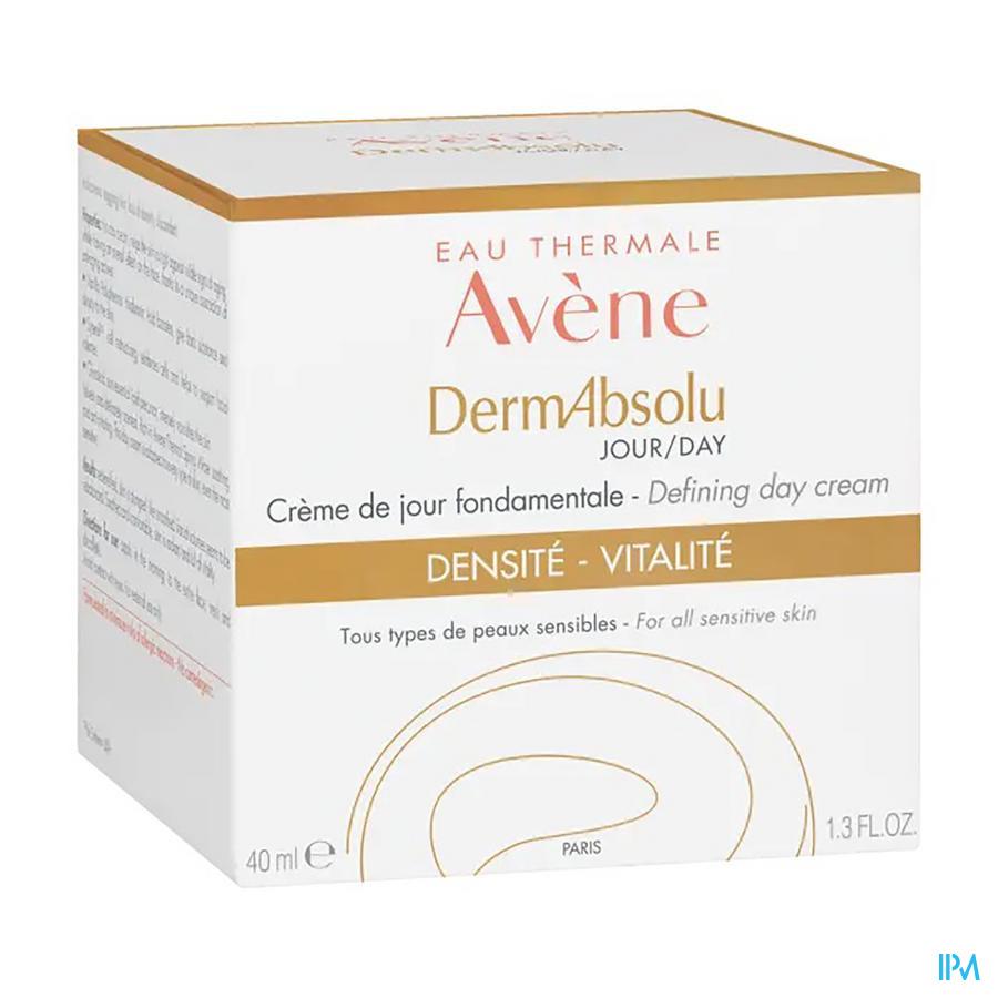Avène Dermabsolu Fundamentele Dagcrème 40 ml